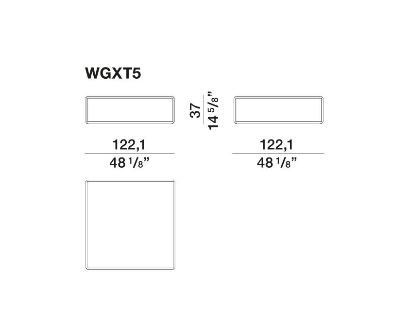 45tavolino - WGXT5