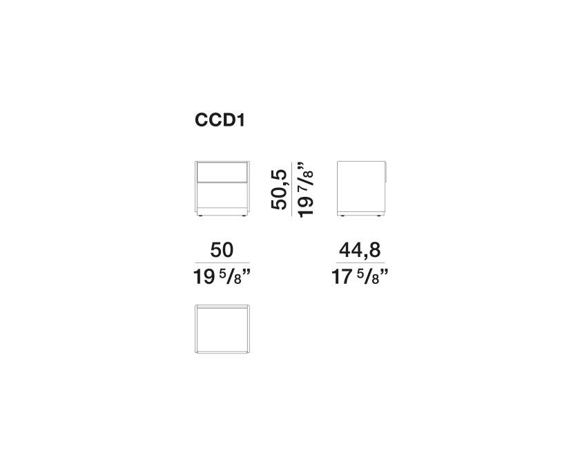 5050 - CCD1