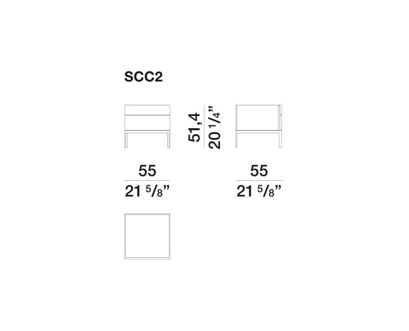 606 - SCC2