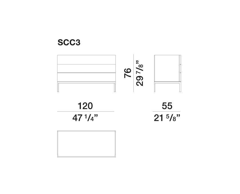606 - SCC3