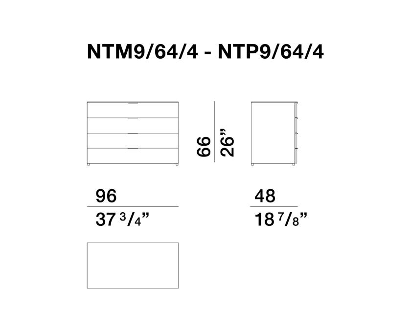 909 - NTM9-64-4