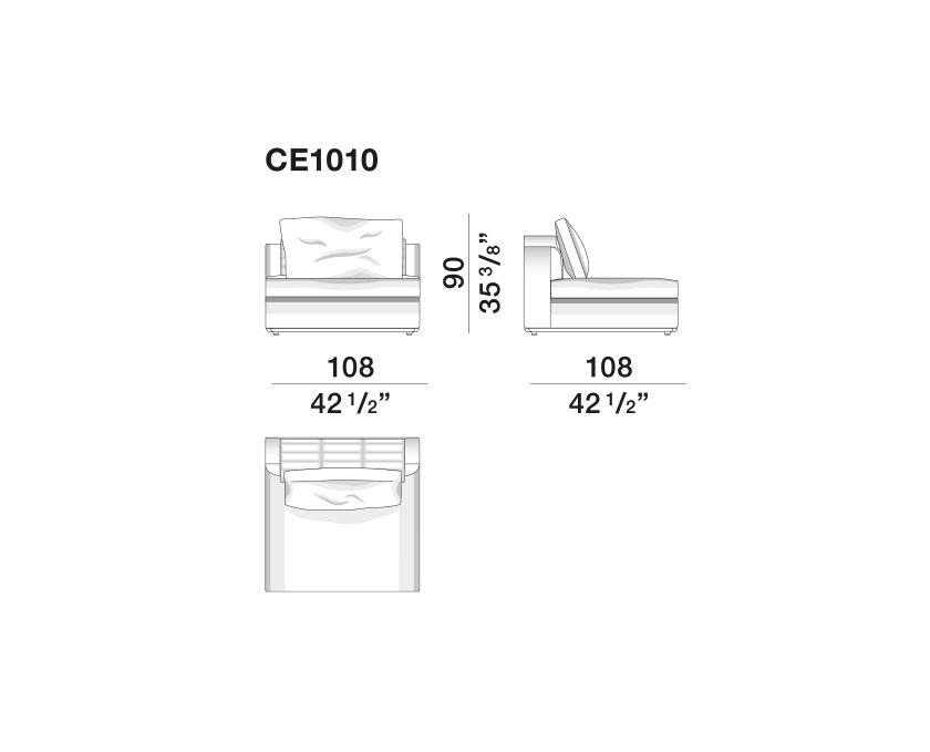 Albert - CE1010