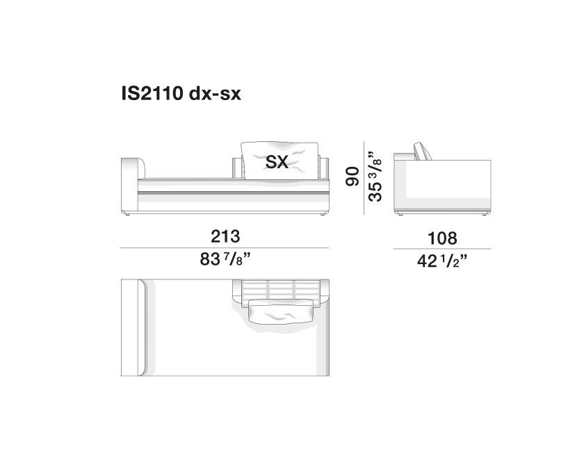 Albert - IS2110-dx-sx