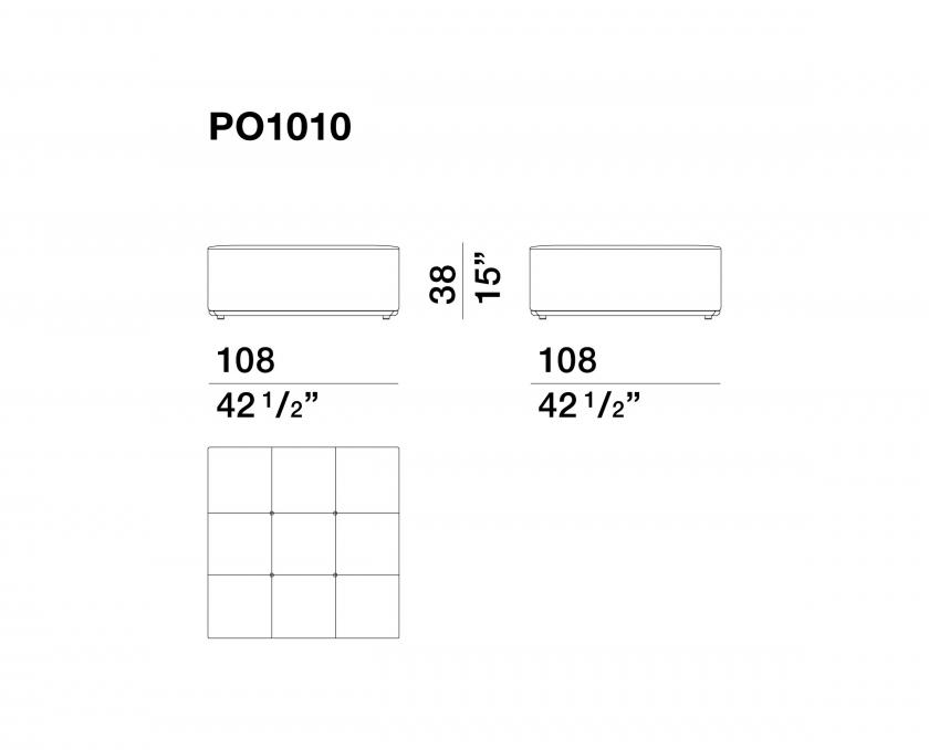Albert - PO1010