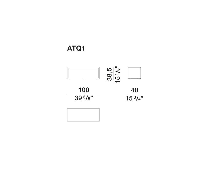 Alisee - ATQ1