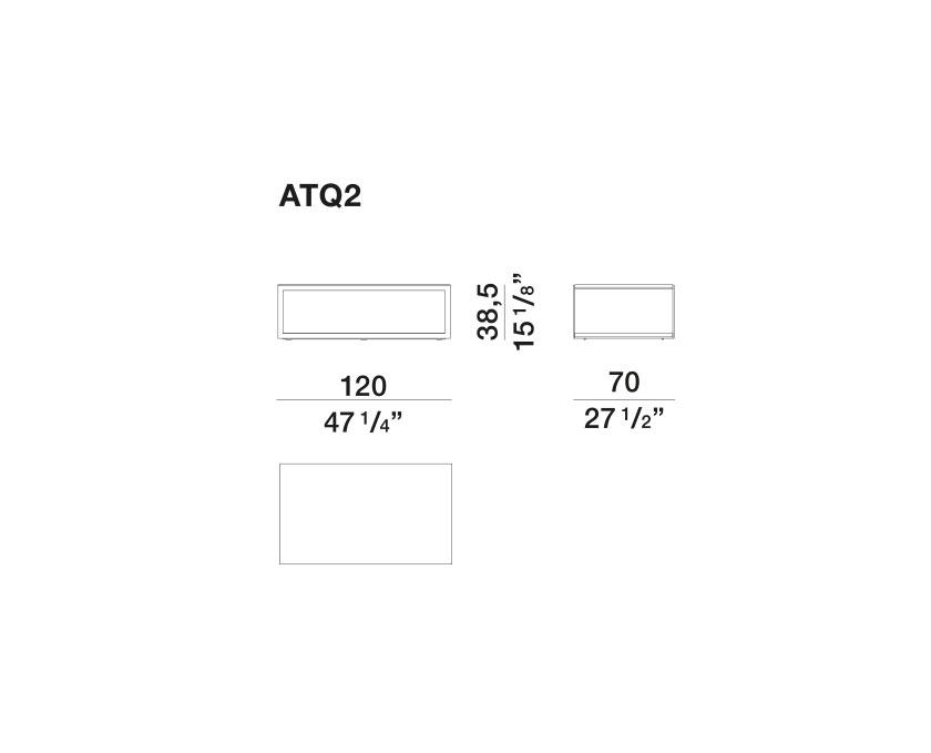 Alisee - ATQ2