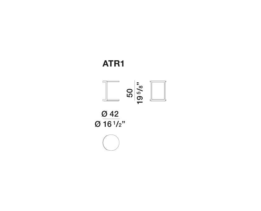 Alisee - ATR1