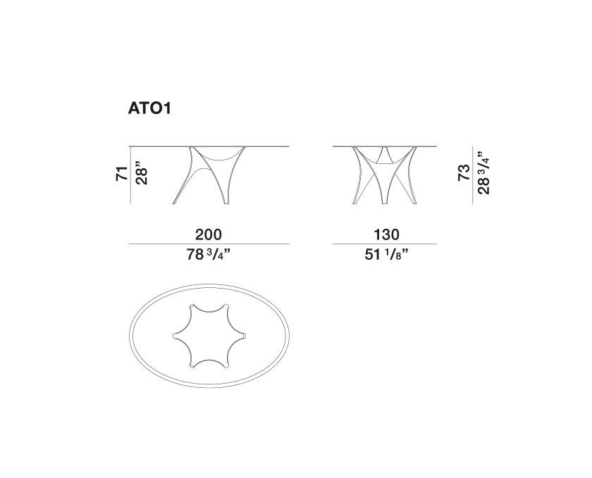 Arc - ATO1