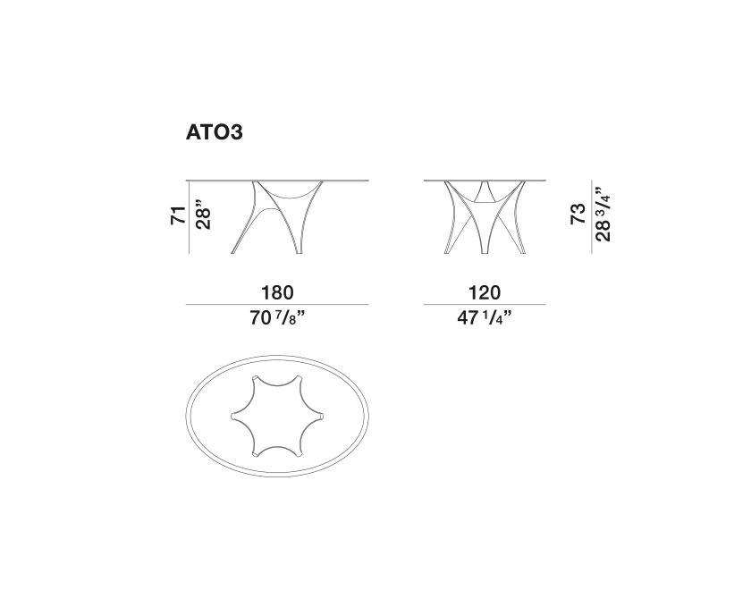 Arc - ATO3