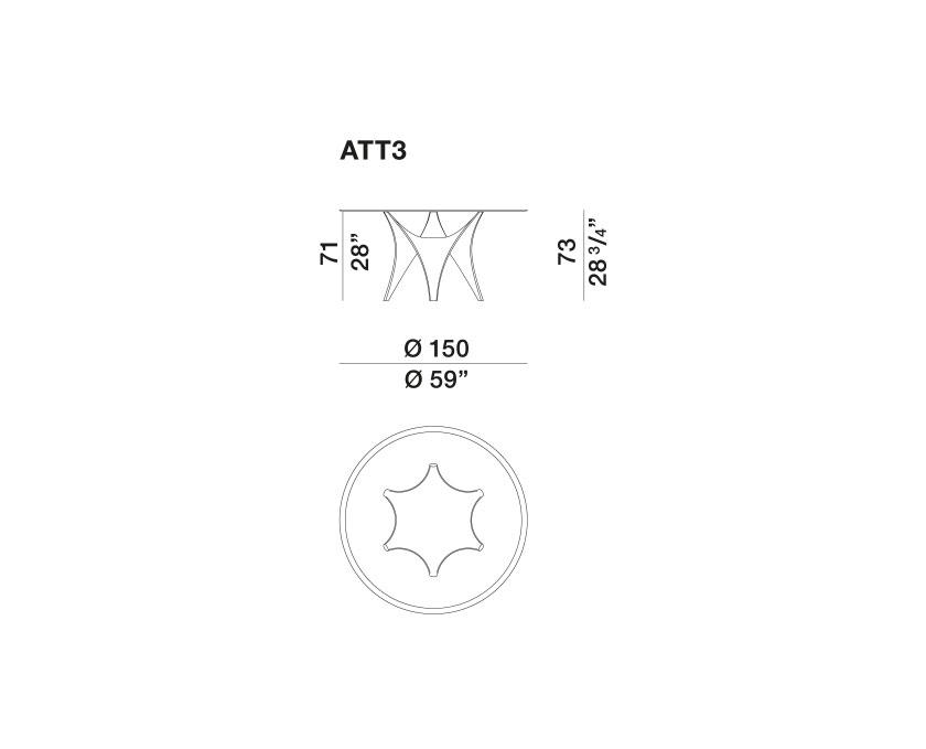 Arc - ATT3