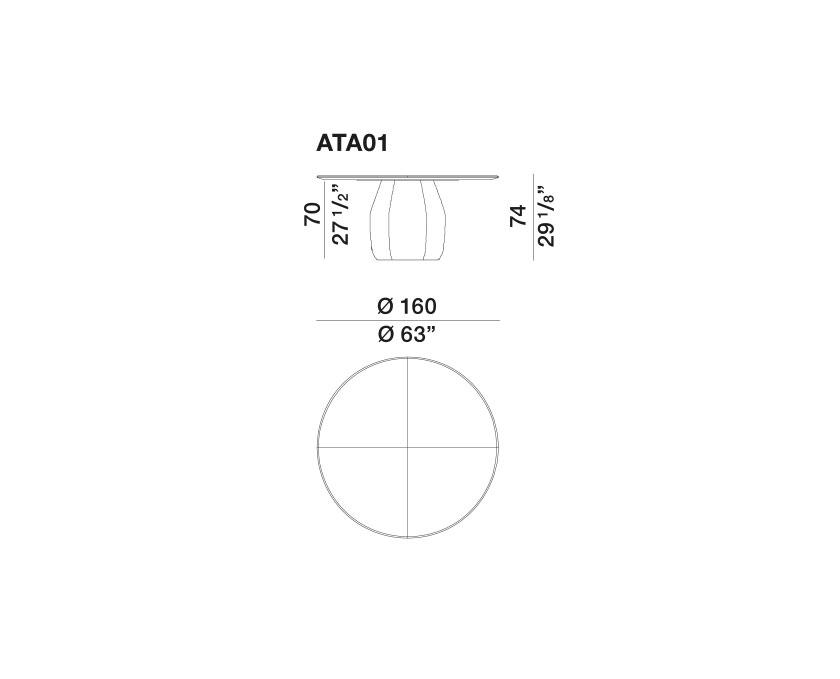 Asterias - ATA01