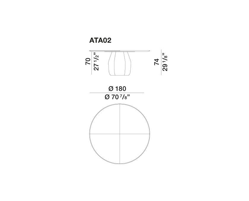 Asterias - ATA02