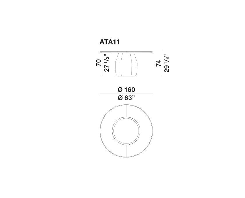 Asterias - ATA11