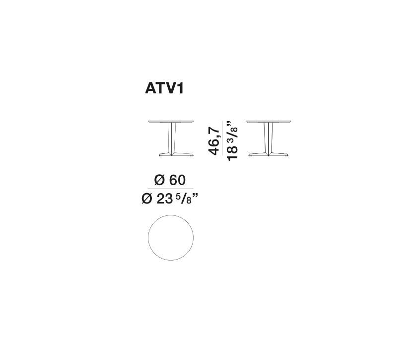 Attico - ATV1
