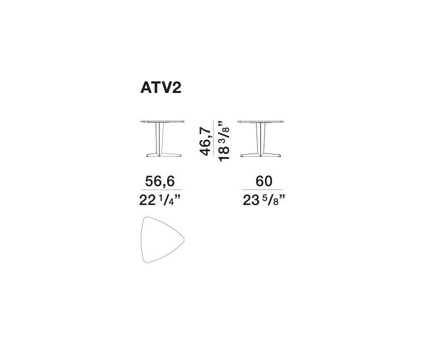 Attico - ATV2