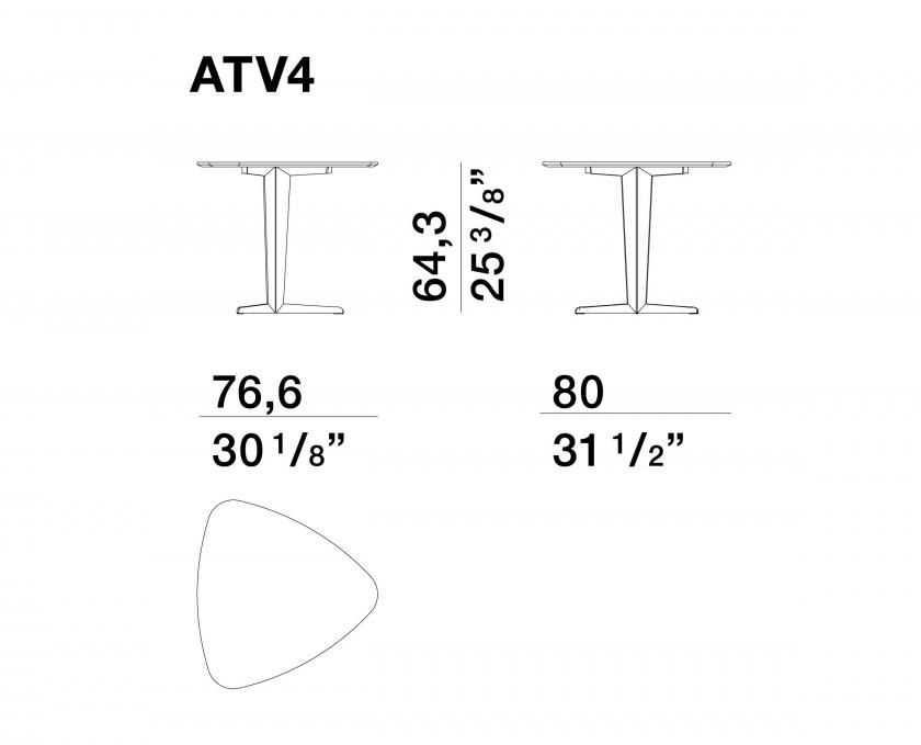 Attico - ATV4