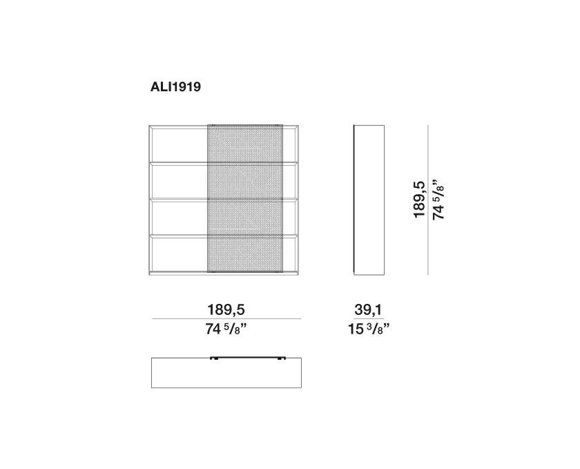 Ava - ALI1919