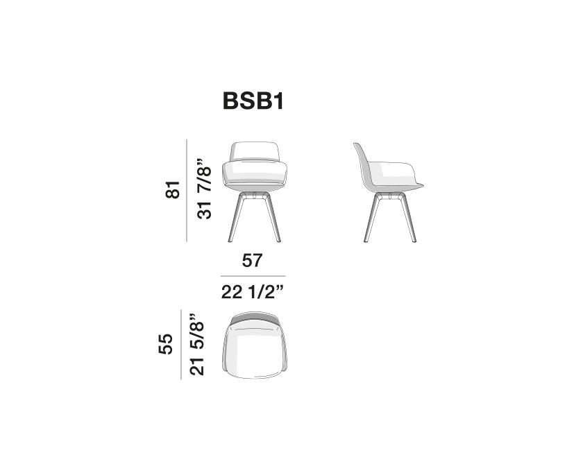 Barbican - BSB1