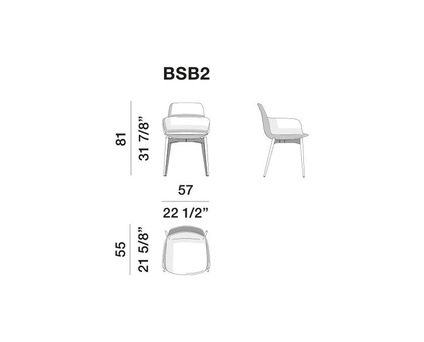 Barbican - BSB2