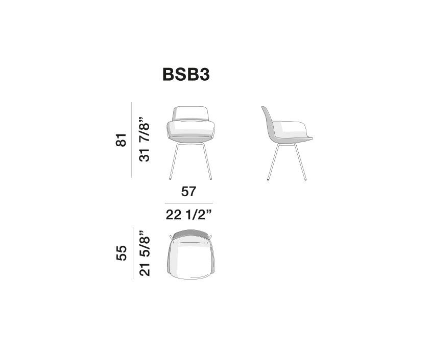 Barbican - BSB3