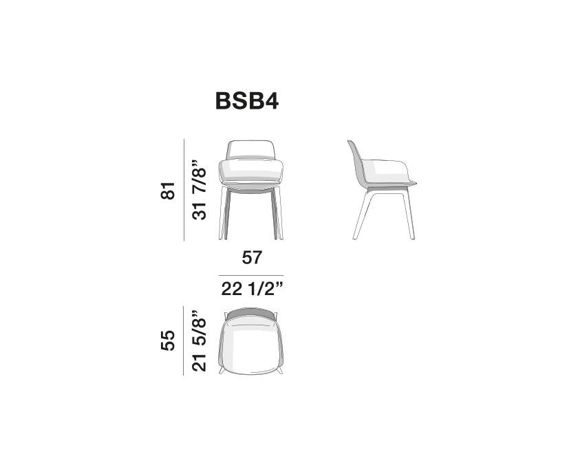 Barbican - BSB4