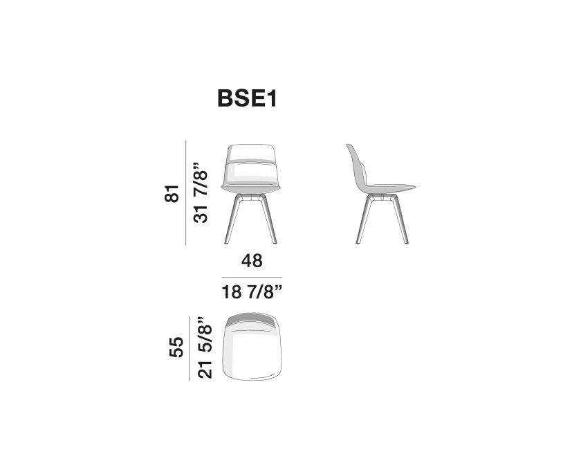 Barbican - BSE1