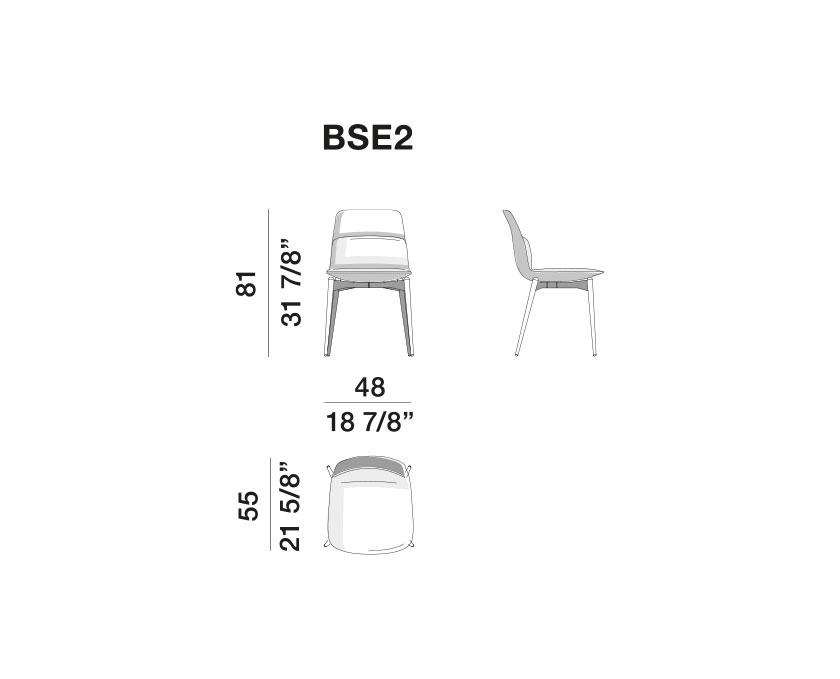 Barbican - BSE2