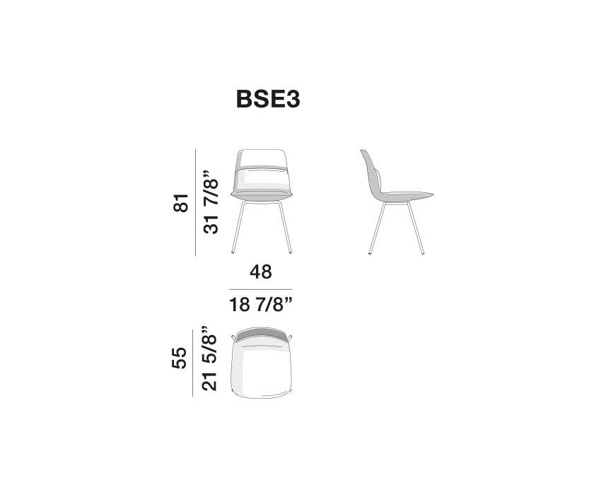 Barbican - BSE3