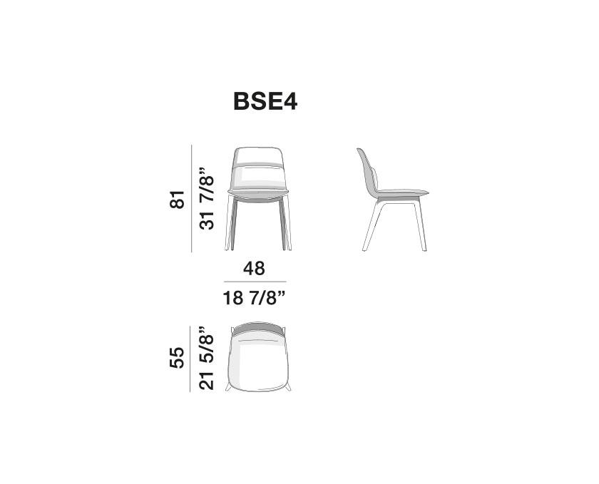 Barbican - BSE4