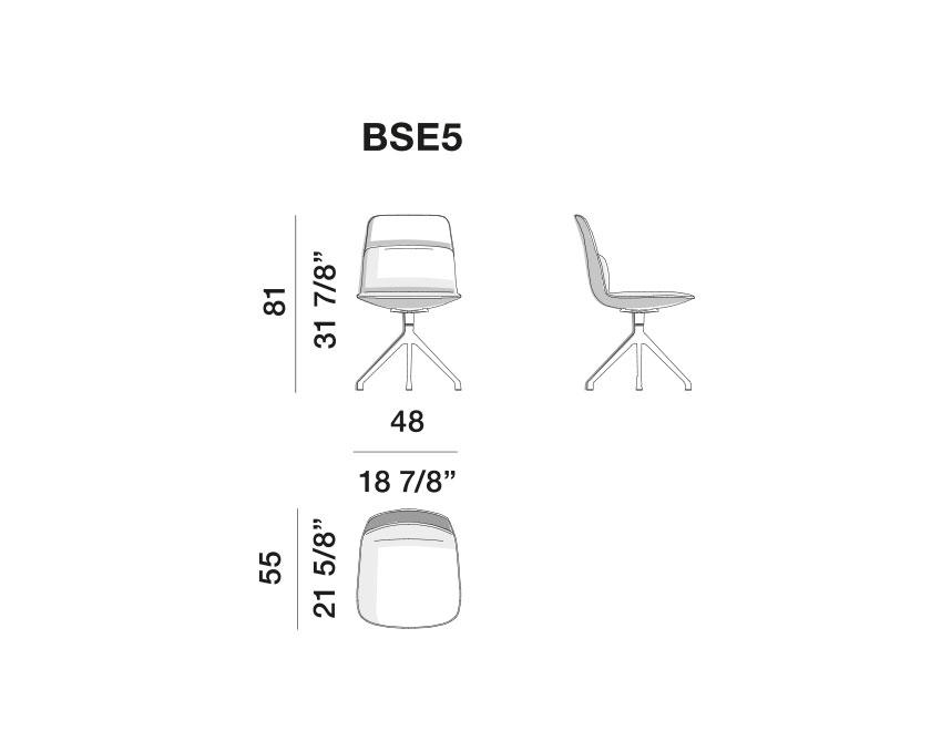Barbican - BSE5