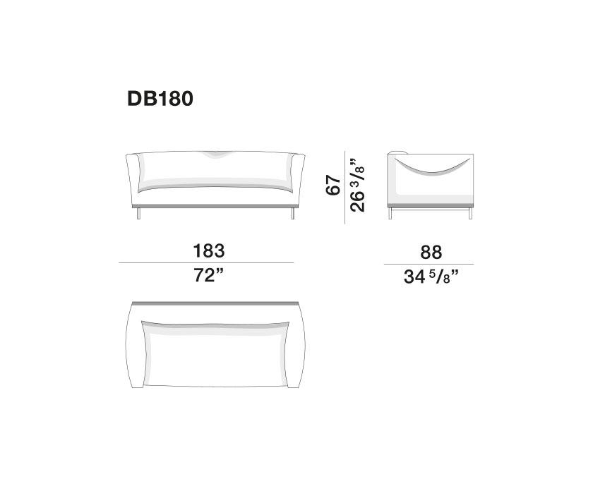 Breeze - DB180