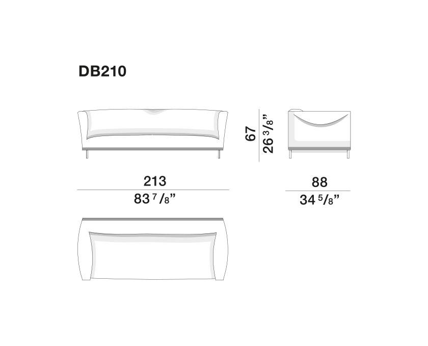 Breeze - DB210