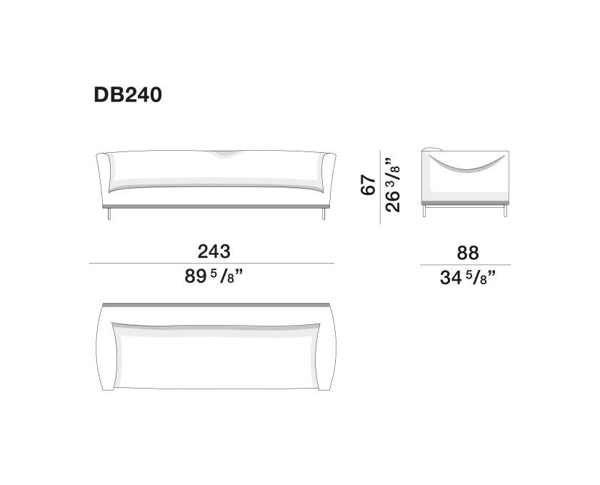 Breeze - DB240