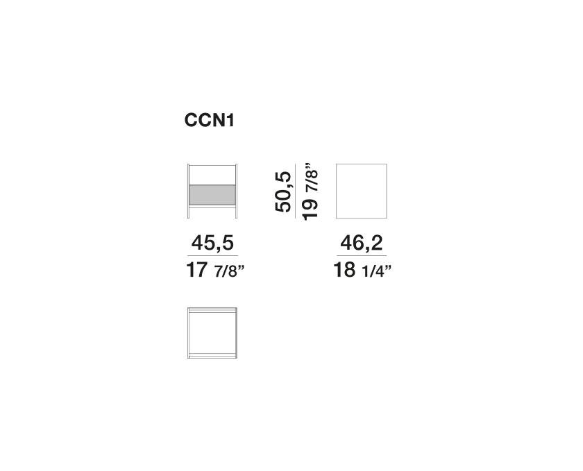 Casper - CCN1