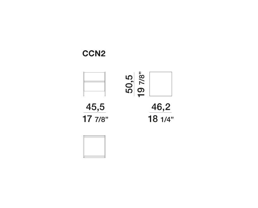 Casper - CCN2