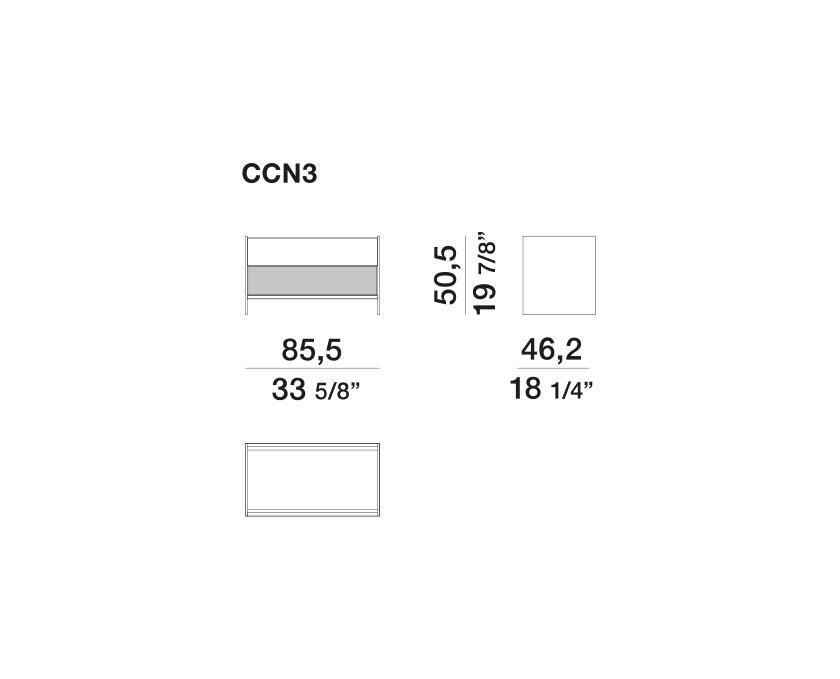 Casper - CCN3