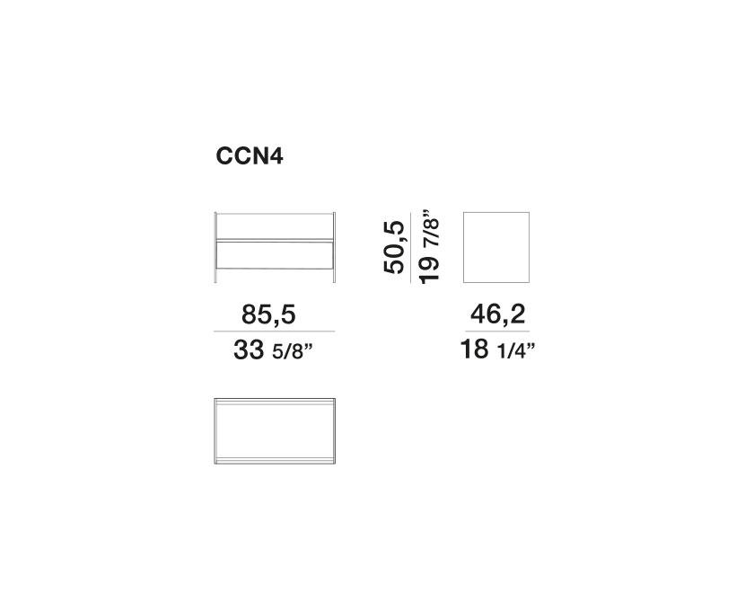 Casper - CCN4
