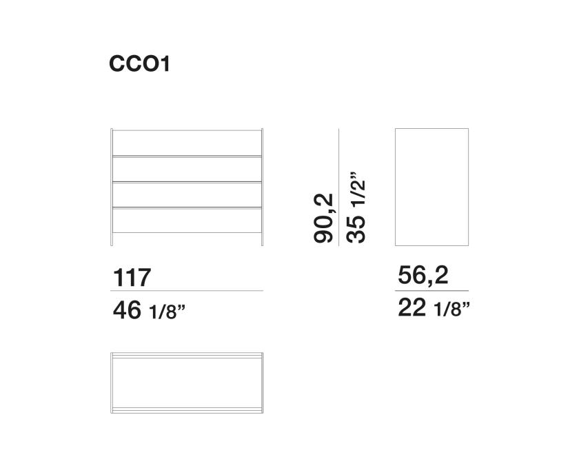Casper - CCO1