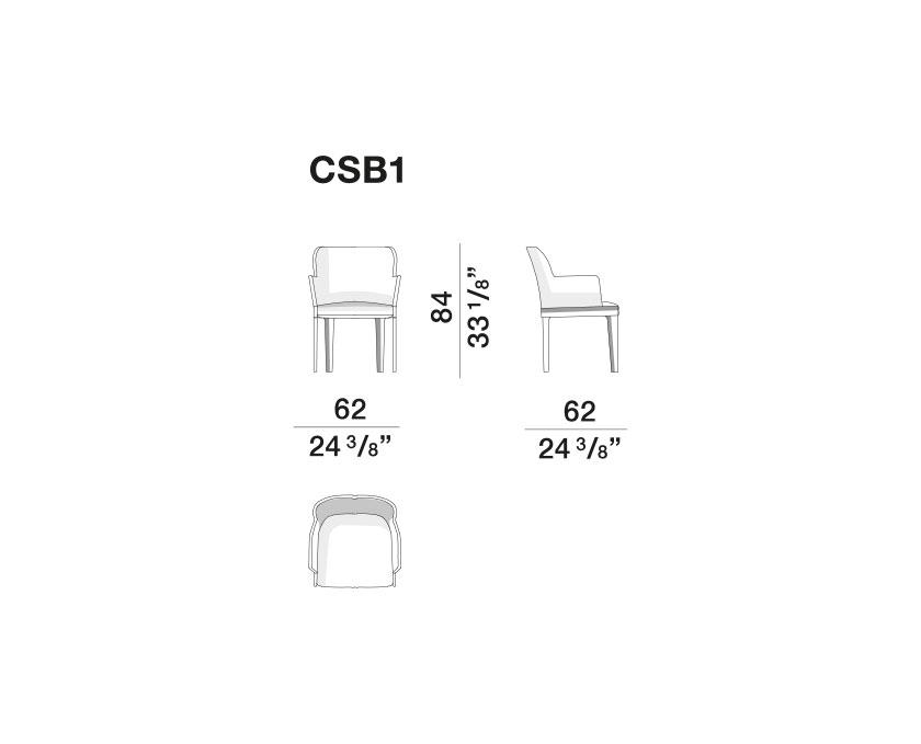 Chelsea-seats - CSB1