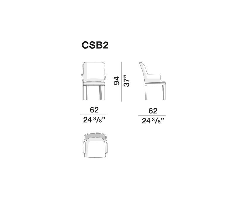 Chelsea-seats - CSB2