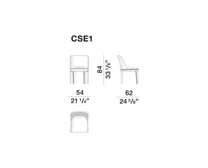 Chelsea-seats - CSE1