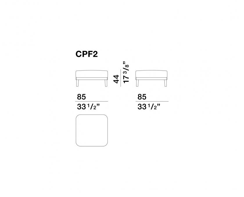 Chelsea-sofas - CPF2