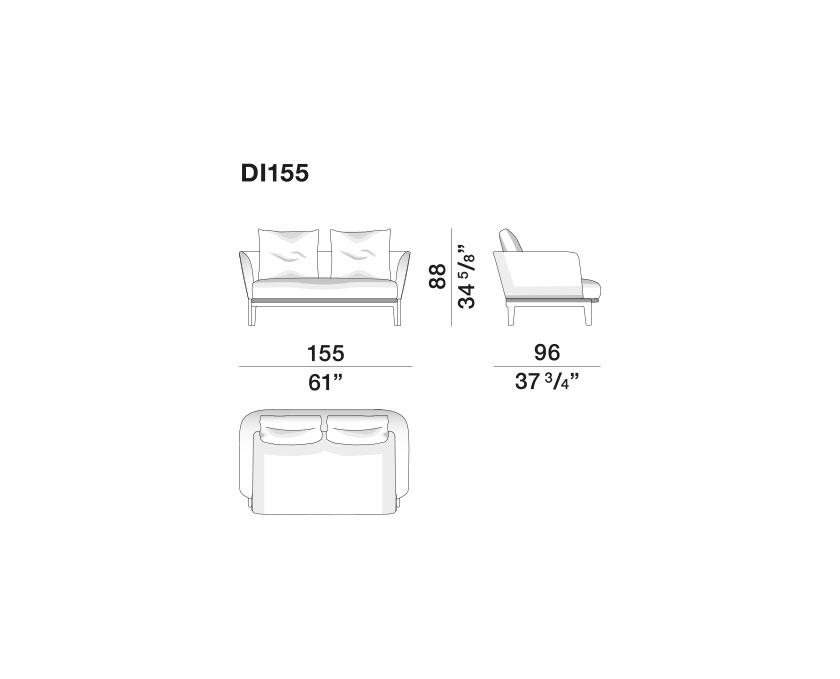 Chelsea-sofas - DI155