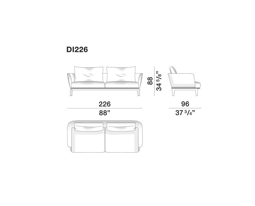 Chelsea-sofas - DI226