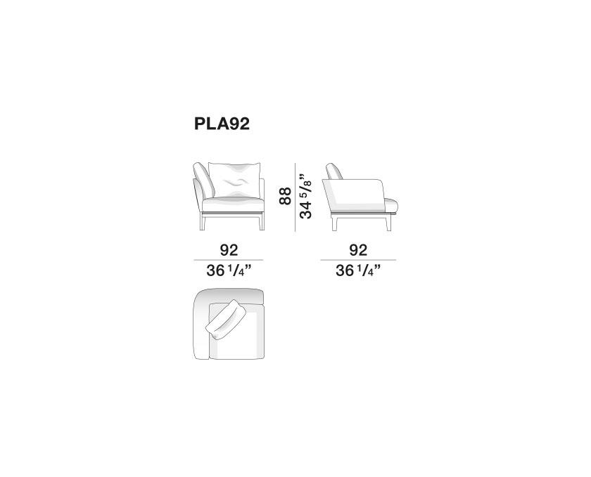 Chelsea-sofas - PLA92