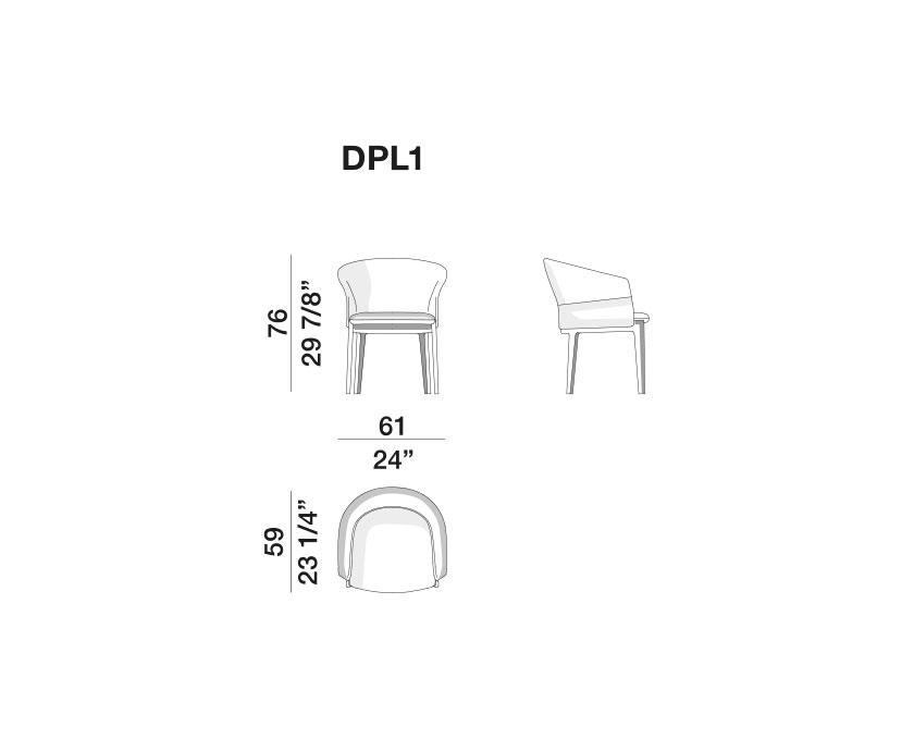 Devon - DPL1