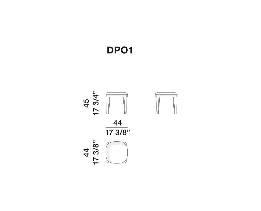 Devon - DPO1