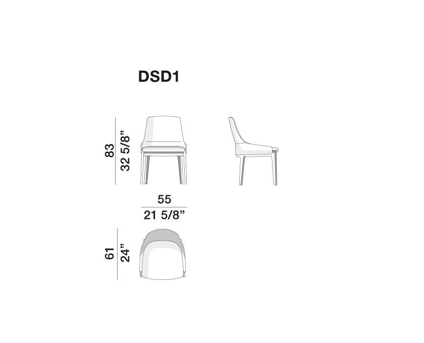 Devon - DSD1