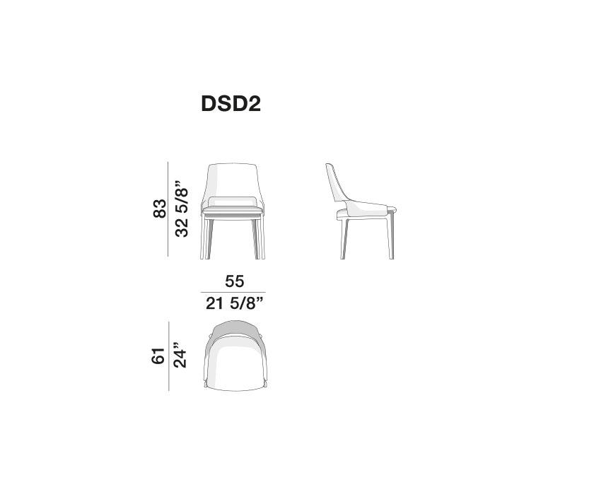 Devon - DSD2