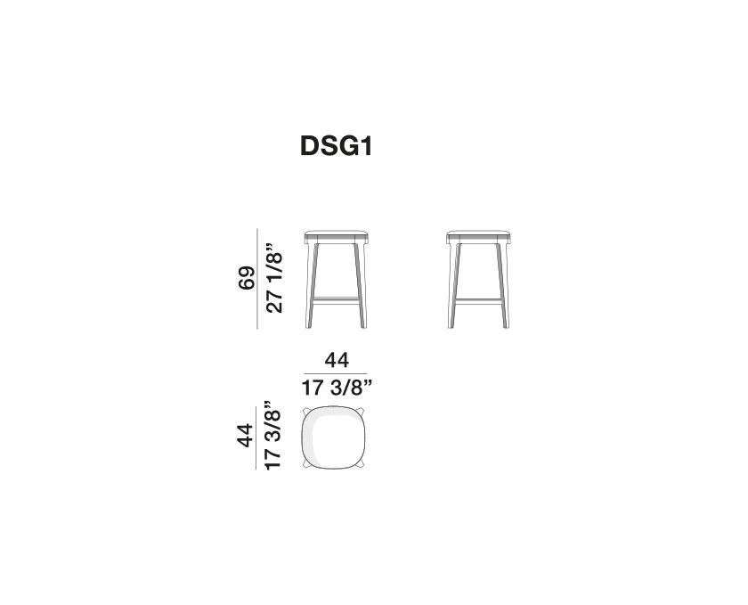 Devon - DSG1